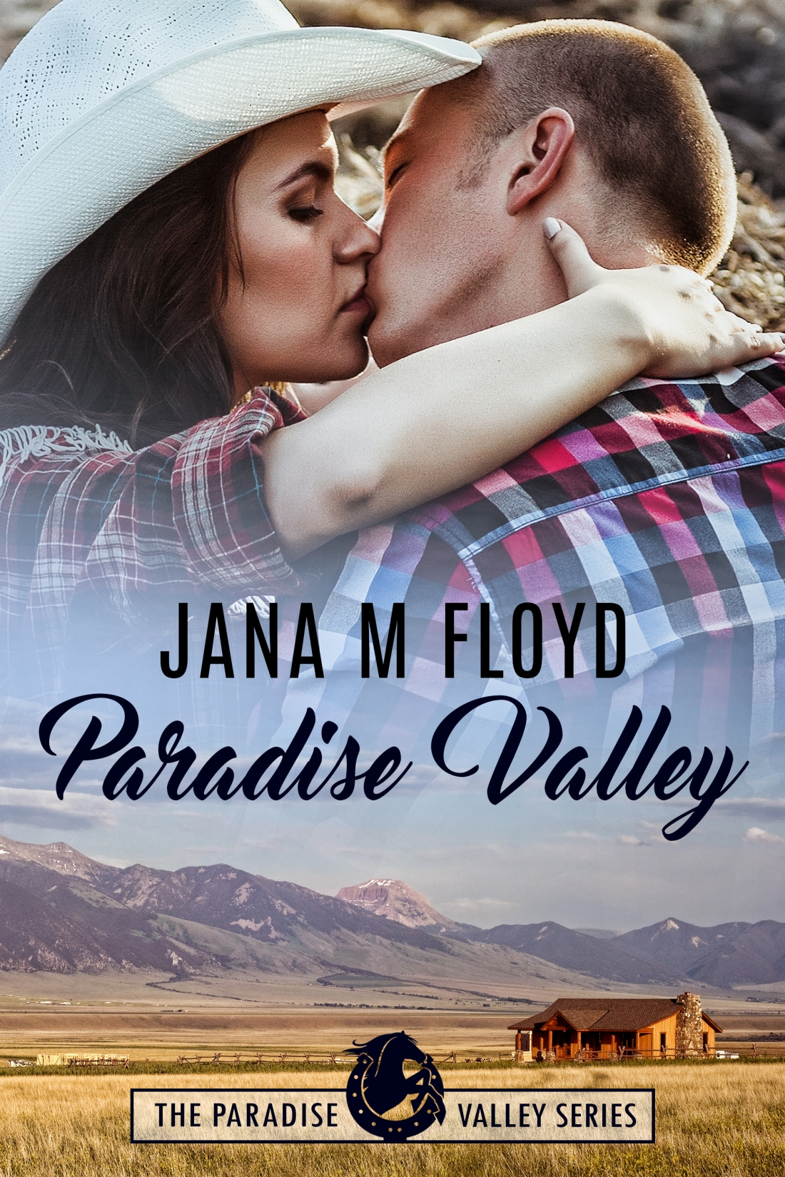 1.1 Paradise Valley E-Book Cover