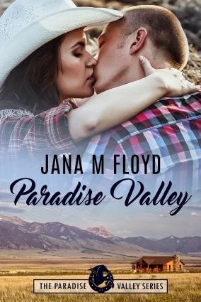 1.1 Paradise Valley E-Book Cover