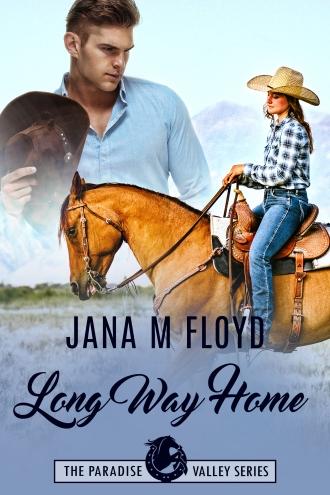 4 The Long Way Home E-Book Cover